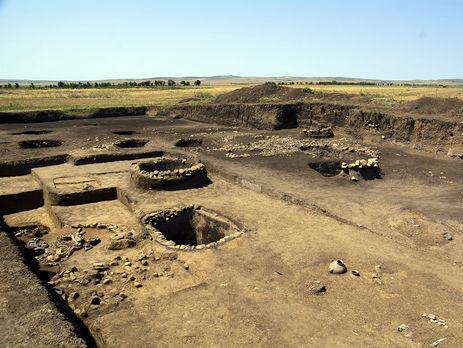 Грузинские археологи считают, что нашли столицу неизвестного историкам древнейшего государства