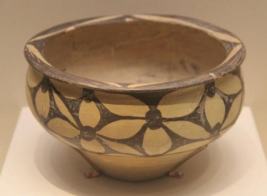 В Китае археологи обнаружили более 500 артефактов возрастом не менее 4 тысяч лет