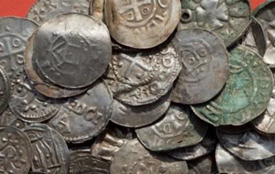 В Германии нашли тысячелетний клад викингов