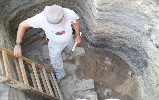 В Израиле археологи нашли древний римский город