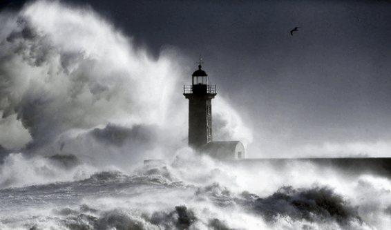 Черное море становится опасным из-за изменений климата