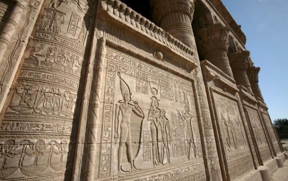 Новые археологические находки в Египте времен Клеопатры