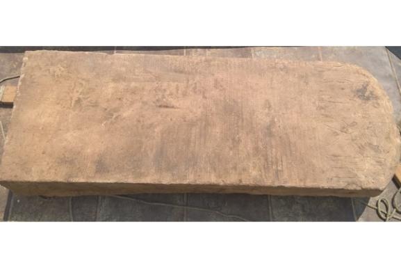 Каменные доски с надписями времен Клеопатры