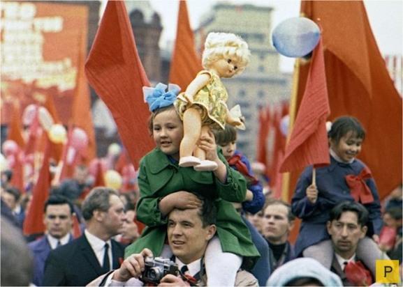 Советское - значит отличное