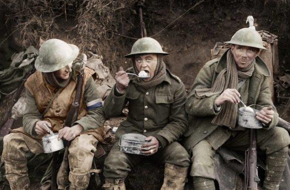 Первая мировая война 1914-1918