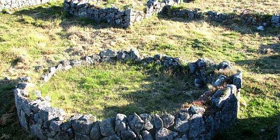 Ученые обнаружили в Норвегии поселение железного векаУченые обнаружили в Норвегии поселение железного века