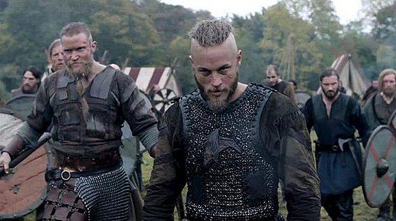 В Англии нашли следы Великой Армии Викингов