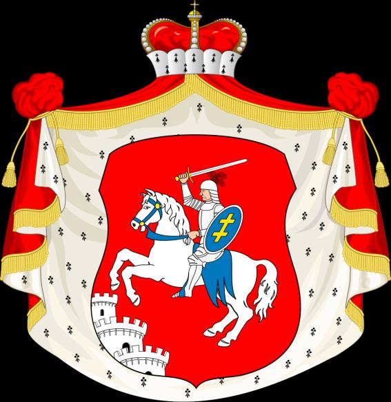 Родовой герб князей Чарторыйских