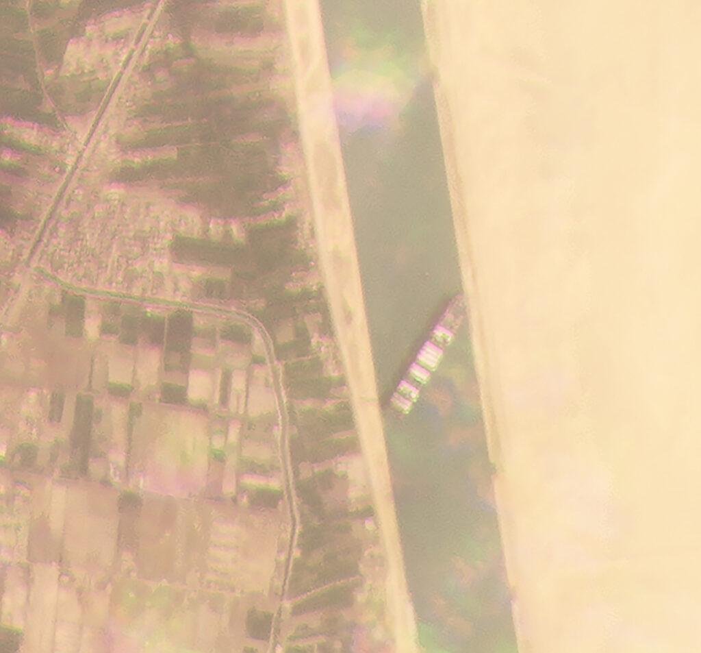 Авария в Суэцком канале сравнима по эффективности с глобальным террористическим актом на мировые транспортные коридоры.